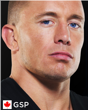 todays feast for the eyes is none other than georges st pierre or as i like to call him gorgeous georges